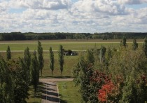 Под Воронежем нашли древнейшее поселение человека в Восточной Европе