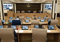 В гордуме раскритиковали подготовку Екатеринбурга к 300-летию: «Посмотрите, что в Тагиле делается»
