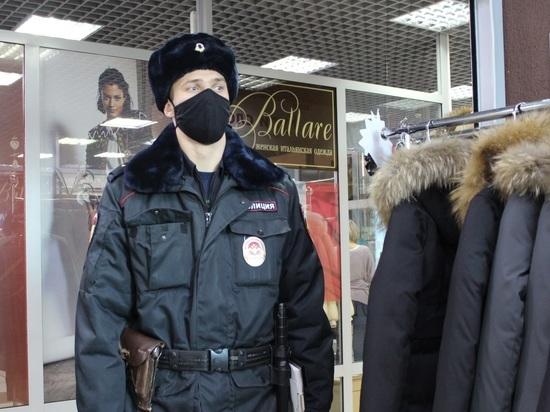 В Абакане за отсутствие маски будут штрафовать сразу на 15 тыс рублей