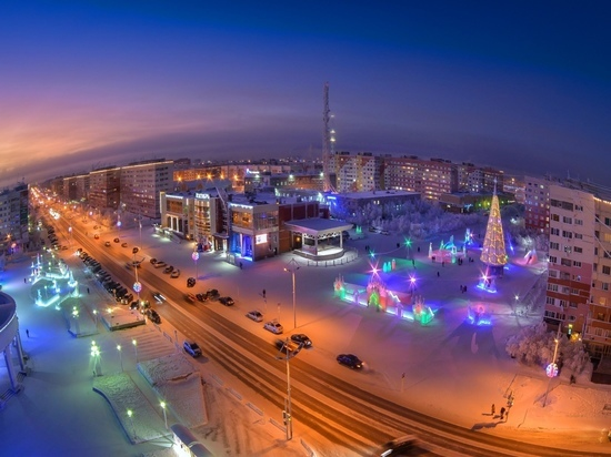 Ямал в новогодние праздники традиционно притягивает туристов из разных стран и регионов России