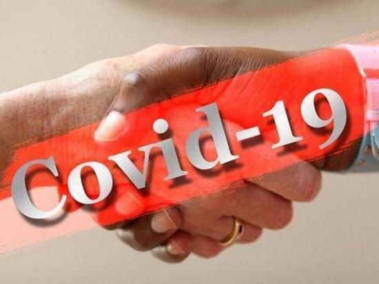 Новый осенний рекорд заражений COVID-19 зарегистрирован в Приангарье