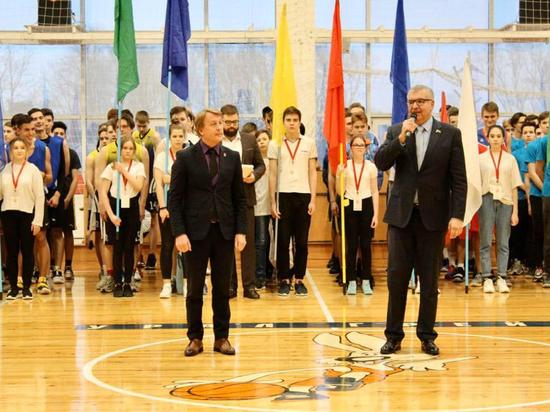 Игорь Сапко опроверг слухи о проведении баскетбольного турнира в период коронавируса