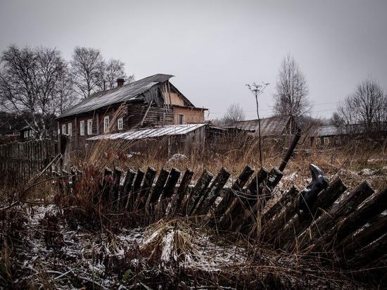 На развитие сел планируется выделить 210 млрд рублей