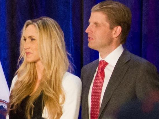 Невестка Трампа собралась баллотироваться в сенат в 2022 году
