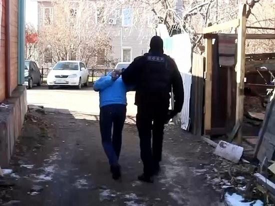 Трое мигрантов напали на семейную пару из Китая в Иркутске