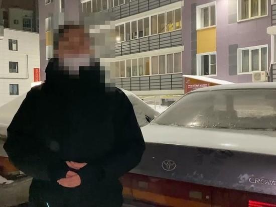 Полицейские нашли сбившего косулю в Якутске водителя