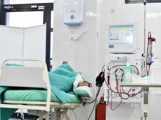 По мнению главного терапевта Карелии Натальи Везиковой, пора перестать игнорировать рекомендации Роспотребнадзора и «повернуться лицом» к медицинским работникам
