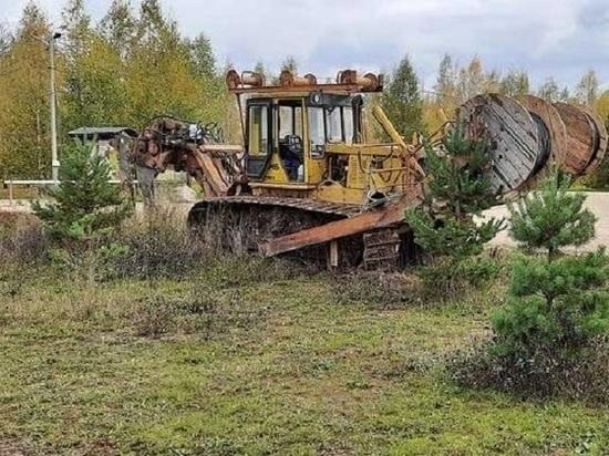 «Ростелеком» в Псковской области подключил к скоростному интернету парк «Мальская долина»