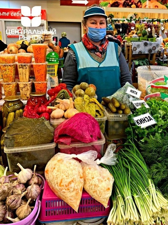 Рост инфляции в Марий Эл в октябре составил 4,1%