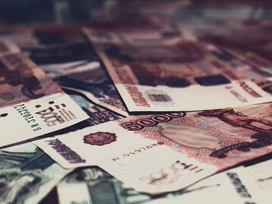 """Работница общепита из Калуги """"забыла"""" внести в кассу 650 тысяч рублей"""
