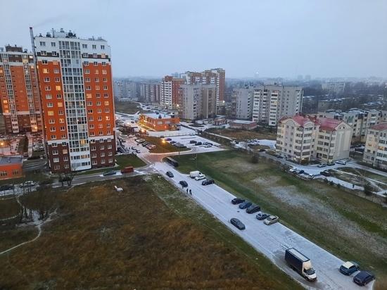 В выходные жителей Тверской области ожидают снег и дождь