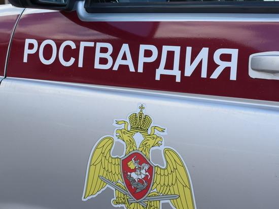Росгвардейцы задержали похитительницу парфюма в Советском районе
