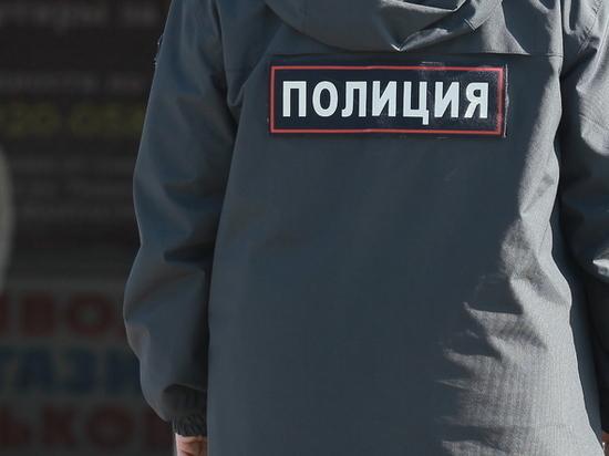 Девушку с наркотиками поймали в лесу в Нижнем Новгороде