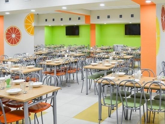 Кировские школьники не могут сходить в столовую из-за системного сбоя