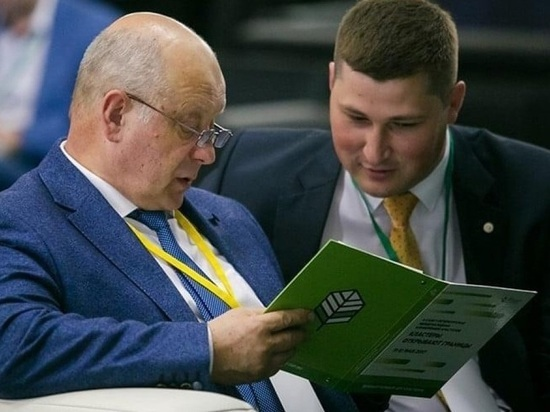 В Калужской области после смерти Сотникова назначен новый гендиректор