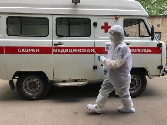 В Обнинске из-за сбоев невозможно вызвать врача