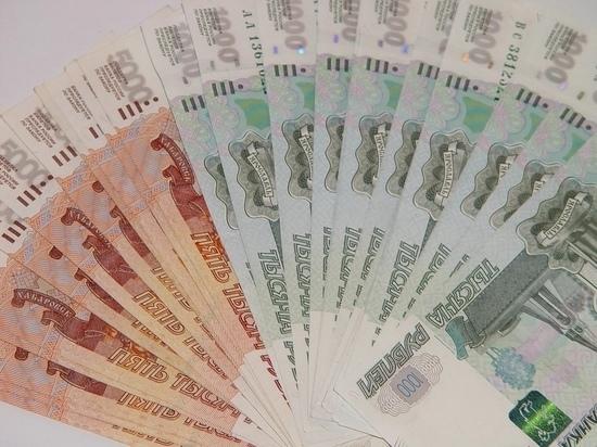 Калужская ферма выплатила своим работникам 6,3 миллиона рублей