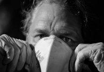 Вторая волна пандемии коронавируса поставила Украину в аховое положение
