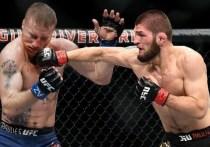 Чемпион UFC в легком весе Хабиб Нурмагомедов 24 октября на UFC 254 победил Джастина Гэтжи треугольником во втором раунде, а после объявил о завершении карьеры. Боссы UFC до последнего надеются, что россиянин передумает и вернется в октагон, но не торопят его с решением. «МК-Спорт» - о том, почему UFC так цепляется за дагестанца, несмотря на то, что его последние бои были провальными в финансовом плане.