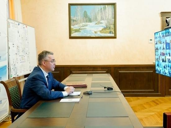 Губернатор Ставрополья нацелил власти на увеличение турпотока на КМВ