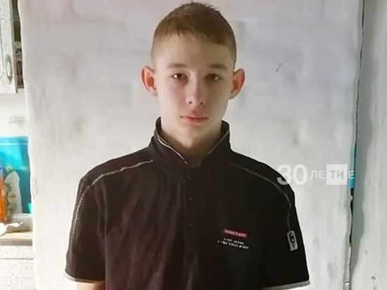 Президент Татарстана назвал 14-летнего Ивана Павлинова настоящим героем
