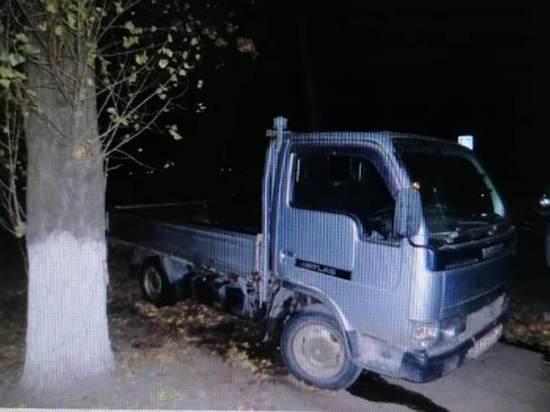 В Волгограде пасынок пытался сжечь автомобиль отчима