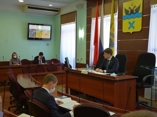 В комитетах городского Совета продолжается подготовка к очередному заседанию