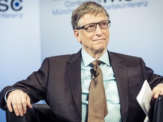 Бизнесмен снова опроверг конспирологические версии о его заинтересованности в пандемии