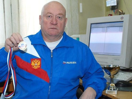 Авантюрист или феномен: в Твери вспомнили заслуги чемпиона Сергея Тимофеева в гиревом спорте