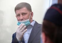 Сергей Фургал заподозрил коронавирус и добился КТ: результат испугал