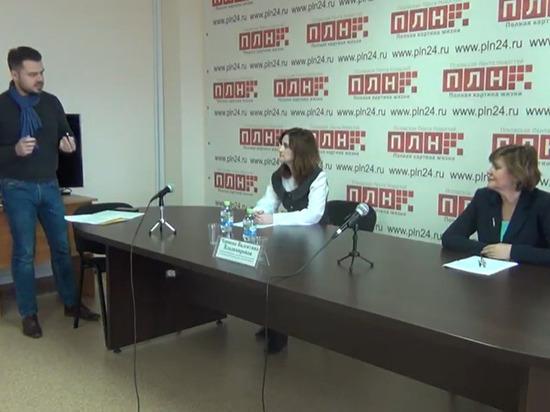 В 2,5 раза сократилось число детей-сирот в Псковской области