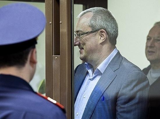 Экс-главу Коми этапируют из тверской тюрьмы в Сыктывкар