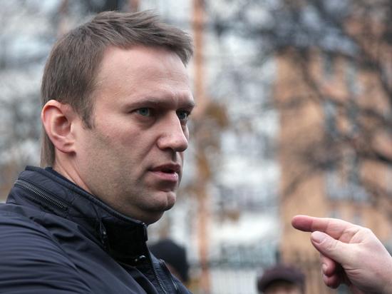 СМИ: Навальный попросил оставить его в Германии
