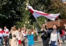 Нобелевский лауреат Светлана Алексиевич сообщила, что Координационный совет оппозиции Белоруссии больше не действует