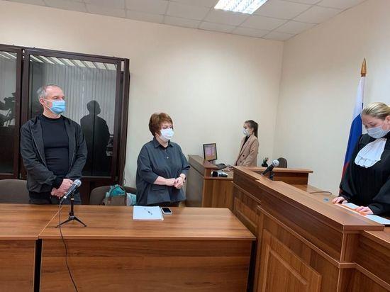 Бывший замминистра экономики Свердловской области получил пять лет колонии