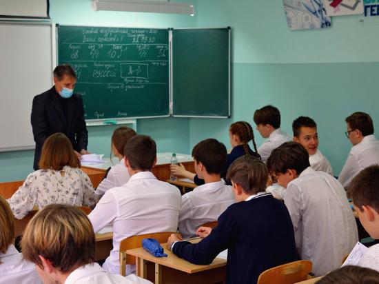 Тамбовские одиннадцатиклассники сдадут сочинение в следующем году
