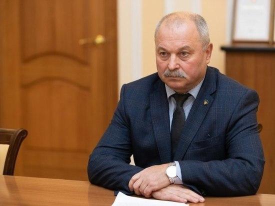 Командировки за пределы Псковской области предложил запретить главный санврач