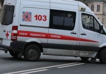 В Голышманово Тюменской области произошло ДТП со школьным автобусом