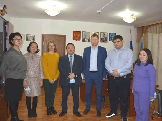 Специалисты Минздрава России проанализировали   в Туве вопросы организации медицинской реабилитации