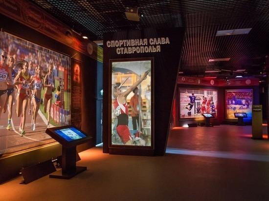 Реализовать проект предполагается на базе мультимедийного исторического парка «Россия – моя история»