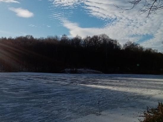 Нижегородские спасатели провели рейд по озерам