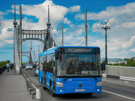 Тверская модель перевозок получила премию на всероссийском форуме