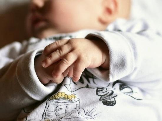 В Черкесске родилось рекордное за 33 года число малышей