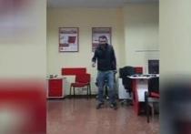В Тбилиси освободили 6 из 9 заложников