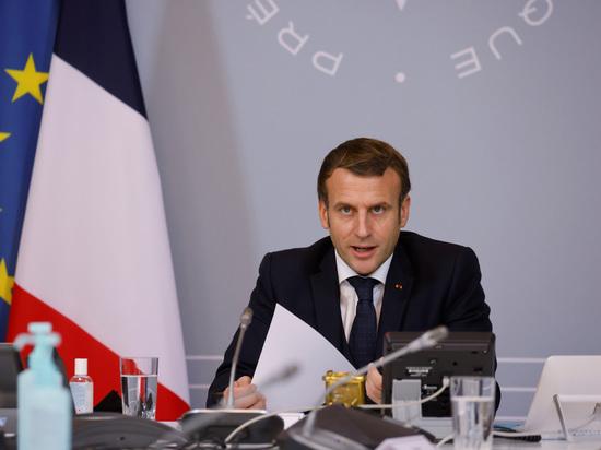 «Нужно изолировать французскую мусульманскую диаспору от экстремистских элементов»