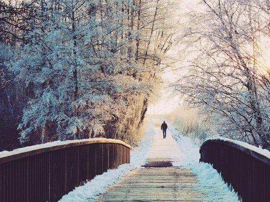 В выходные в Кирове будет пасмурно и снежно