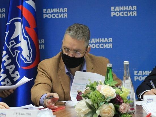 На Ставрополье волонтеры доставляют бесплатные лекарства от Covid-19 на дом