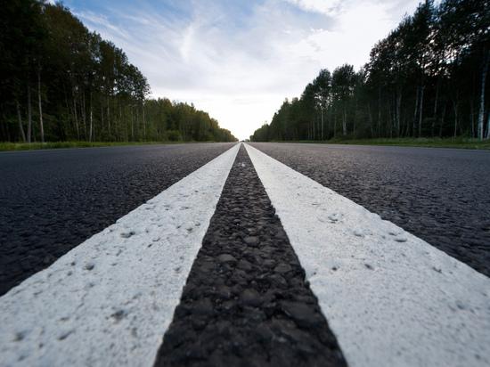 В Чувашии приступают к строительству высокоскоростной автомобильной дороги М-12