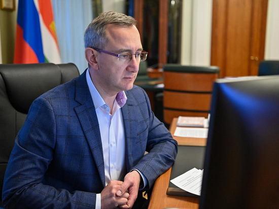 В Калужской области введут доплаты учащимся за работу в больницах