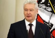 Собянин: ситуация с коронавирусом в Москве под контролем